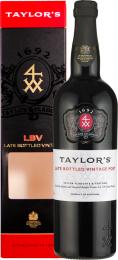 Taylor's Late Bottled Vintage Port Giftbox