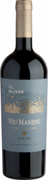 Viu Manent El Olivar Single Vineyard Syrah